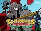 Teelonians
