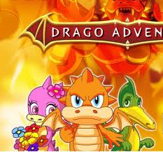 Drago Adventure