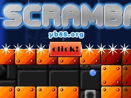 Scramball