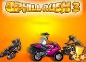 Uphill Rush 3