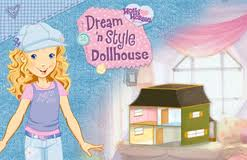Holly Hobby Dollhouse