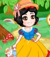 Baby Snow White Adventure 2