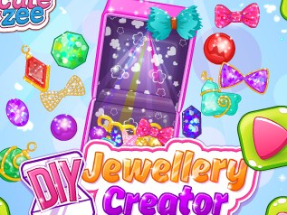 DIY Jewellery Creator