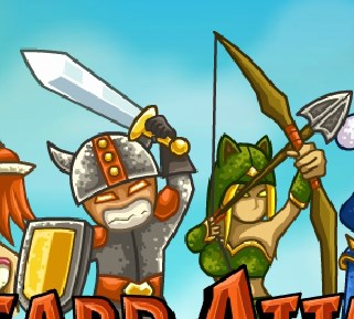 Download Asgard Attack game