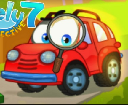 Download Wheely 7: Detective game