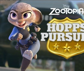Download Zootopia Persecucion Hopps game
