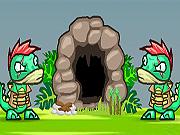 Dino Meat Adventure