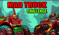 Mad Truck Challenge The Beginning