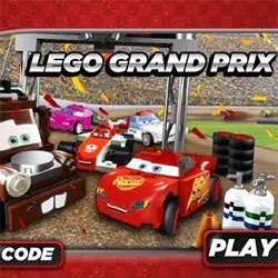 Lego Grand Prix Extended