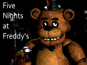 Five Fights at Freddys