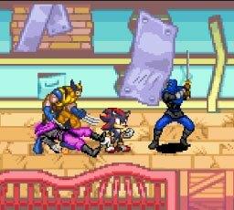 Sonic Adventure X Ep 2