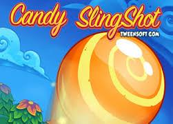 Candy SlingShot