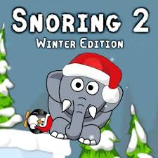 Snoring 2 Winter Edition