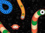 Worms Zone